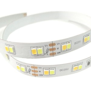 Taśma CCT 300 LED SMD2835 IP20 3000-6000K 1m
