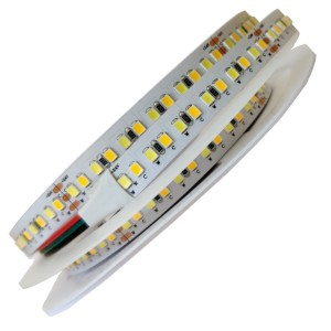 Taśma CCT 24V 192 LED SMD2835 IP20 3000-6000K 1m