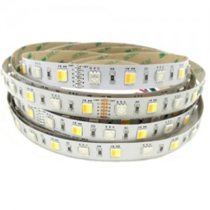 Taśma RGB + CCT  300 LED SMD5050 IP20 5m