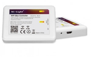 Milight Ibox2 Kontroler router WiFi sterownik LED