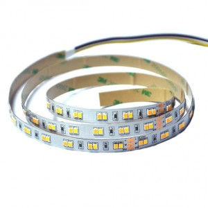 Taśma CCT 300 LED SMD2835 IP20 3000-6000K 5m