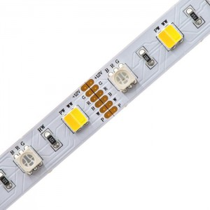 Taśma RGB + CCT  300 LED SMD5050 IP20 1m